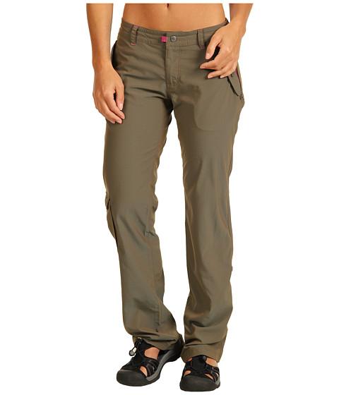 Pantaloni Patagonia - Byway Pant - Suede Brown