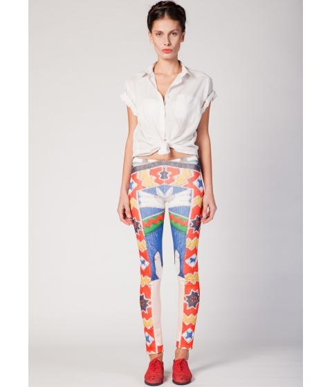 Pantaloni Moja - Colanti colorati - Multicolor