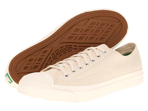 Adidasi PF Flyers - All-Court - Natural/Canvas
