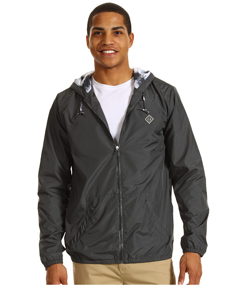 Jachete KR3W - Affair Jacket - Charcoal