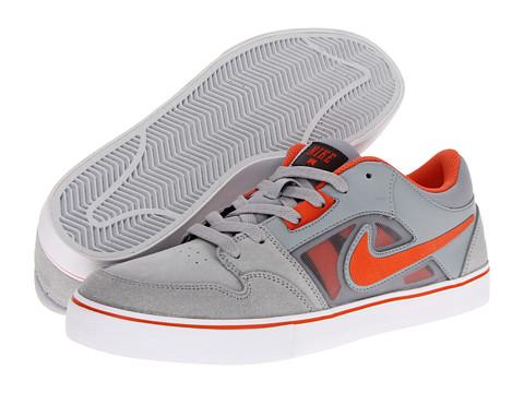 Adidasi Nike - Ruckus 2 LR - Wolf Grey/Midnight Fog/Wolf Grey/Electro Orange
