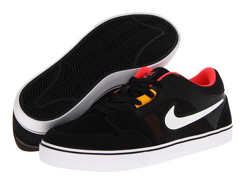 Adidasi Nike - Ruckus 2 LR - Black/University Gold/Atomic Red/White