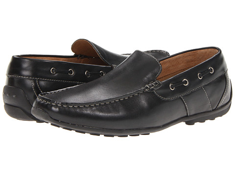 Pantofi Florsheim - Ignition Venetian - Black Smooth Leather