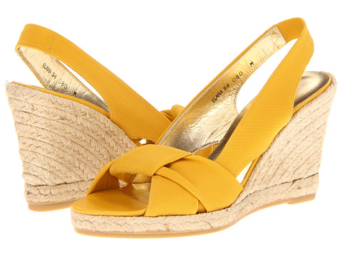 Sandale Donald J Pliner - Elara - Sun Gold