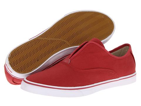Adidasi Gravis - Dylan Slip On - Mineral Red