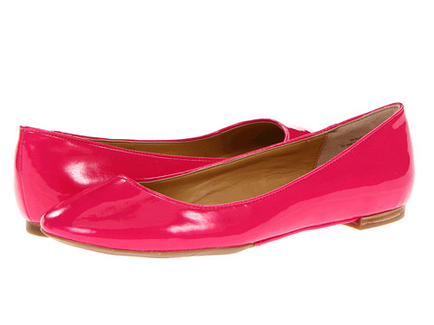 Balerini Nine West - Widgeon - Pink Synthetic