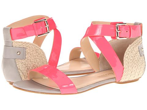 Sandale Enzo Angiolini - Katira 3 - Dark Pink Synthetic