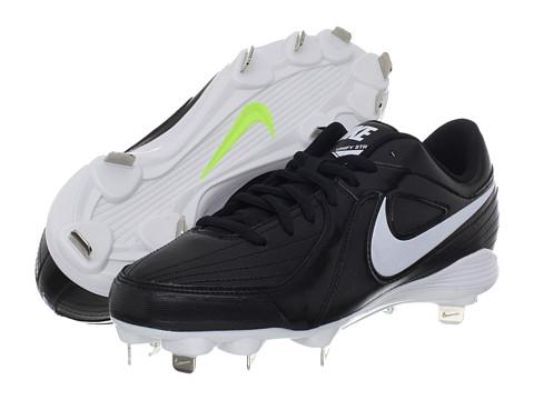 Adidasi Nike - Unify Strike Metal - Black/White