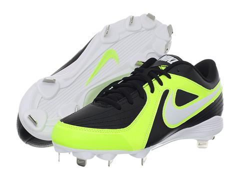 Adidasi Nike - Unify Strike Metal - Black/White/Neon Yellow