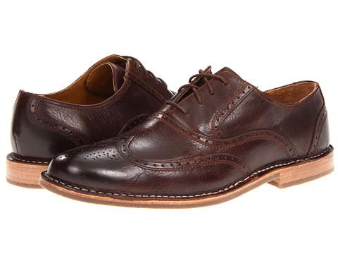 Pantofi Sebago - Brattle II - Smooth Brown