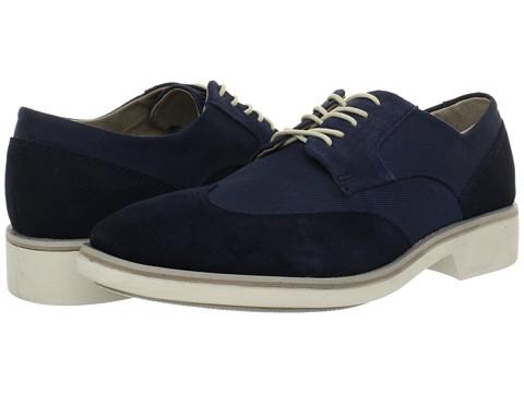 Pantofi Calvin Klein - Devin - Navy/Blue Steel