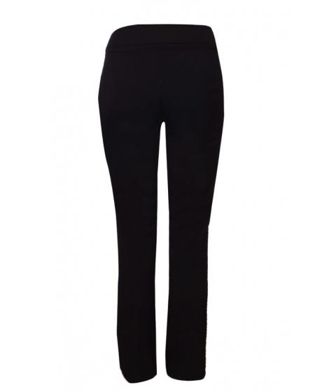 Pantaloni Nissa - Pantaloni P755 - Negru