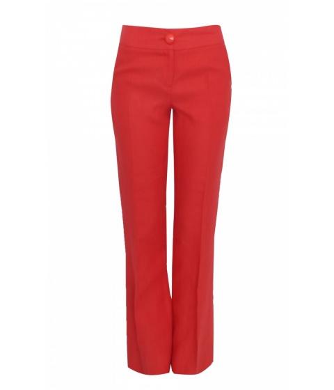 Pantaloni Nissa - Pantalon P5122 - Coral
