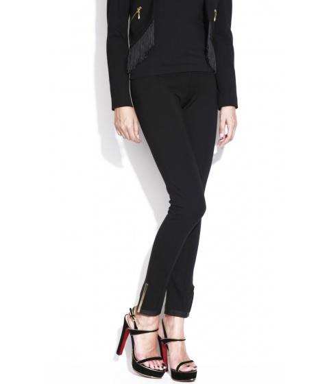 Pantaloni Nissa - Pantalon P237 - Negru