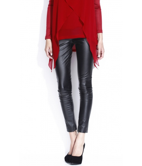 Pantaloni Nissa - Pantalon P5339 - Negru