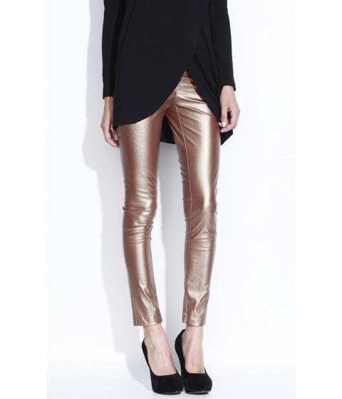 Pantaloni Nissa - Pantalon P5339 - Auriu