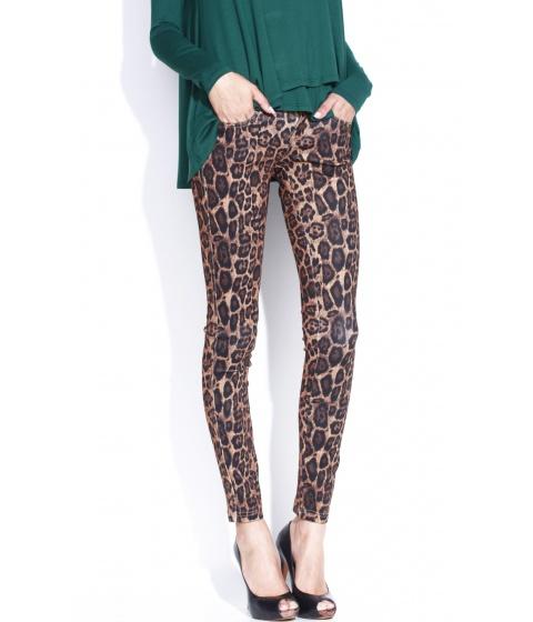 Pantaloni Nissa - Pantalon Exp080 - Print