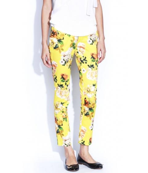 Pantaloni Nissa - Pantaloni P5137 - Imprimat