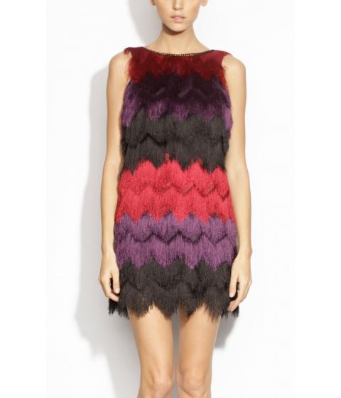 Rochii Nissa - Rochie Rs5551 - Multicolor
