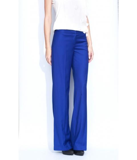Pantaloni Nissa - Pantalon P1005 - Albastru
