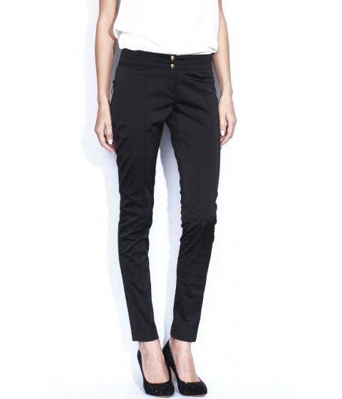 Pantaloni Nissa - Pantalon P5251 - Negru