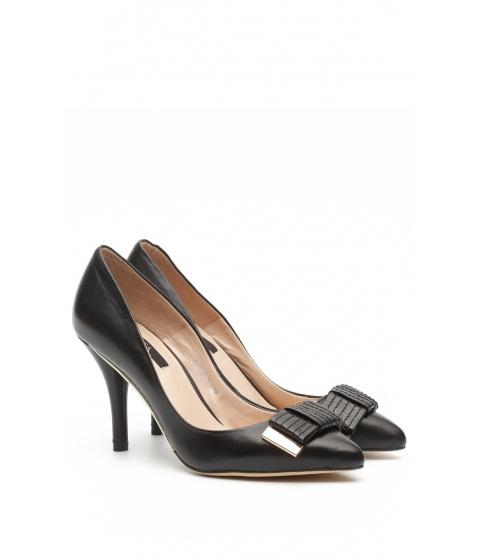 Pantofi Nissa - Pantofi EXPA52968 - Negru
