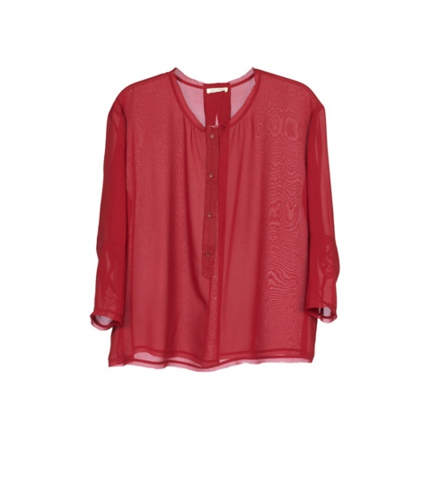 Bluze American Vintage - Bluza Dama Grena - Grena