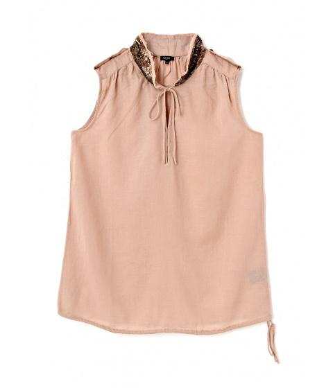 Bluze Nue19.04 - Bluza Dama Roz - Roz