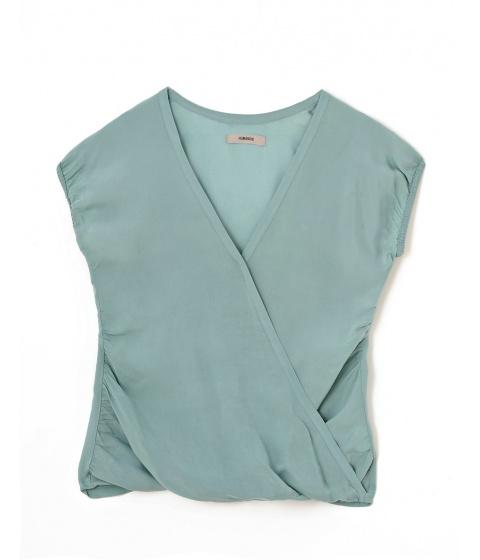 Bluze Humanoid - Bluza Deja Verde - Verde