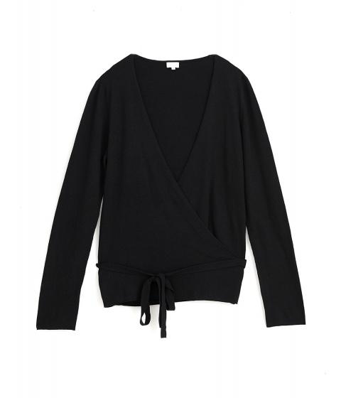Bluze Dimensione Danza - Cardigan Dama Negru - Negru