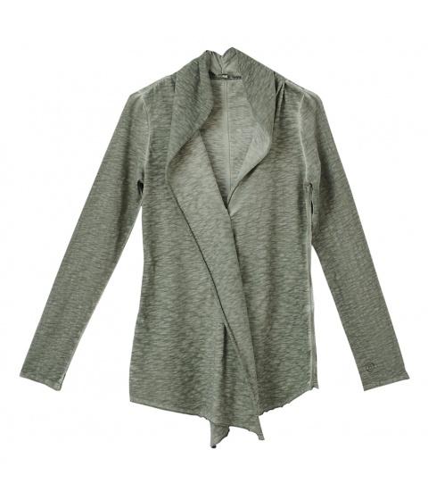 Bluze Dimensione Danza - Cardigan Dama Verde - Verde