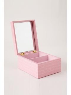 Bijuterii Sil Cutie Bijuterii Roz | mycloset.ro
