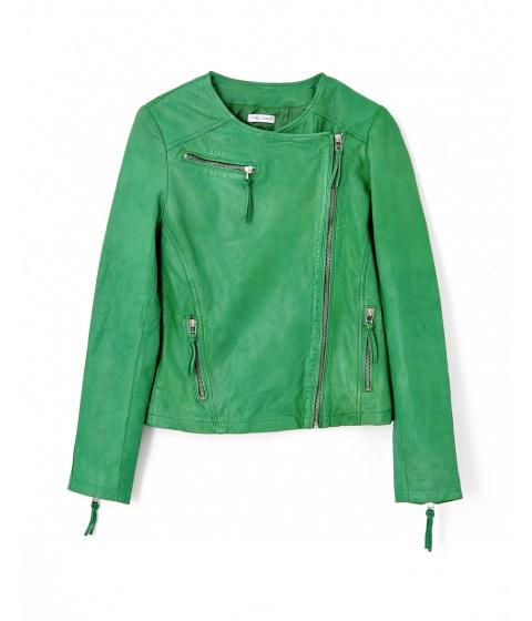Geci Mila Brant - Geaca Lucy Verde - Verde