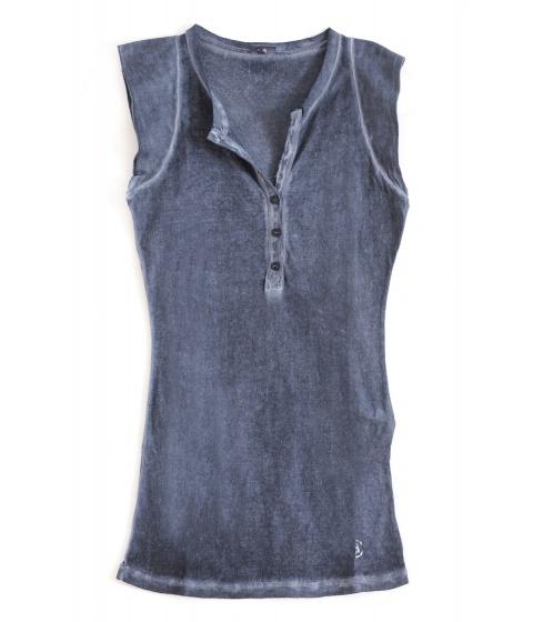 Tricouri Dimensione Danza - Maieu Dama Albastru - Albastru
