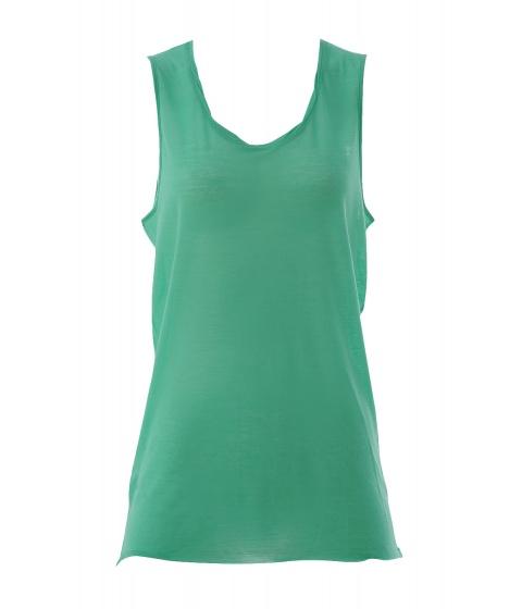 Tricouri American Vintage - Maiou verde - Verde