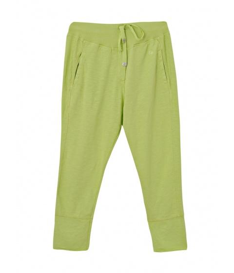 Pantaloni Dimensione Danza - Pantalon 3/4 Verde - Verde