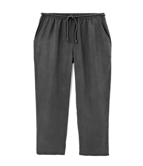Pantaloni Humanoid - Pantalon Dama Gri - Gri