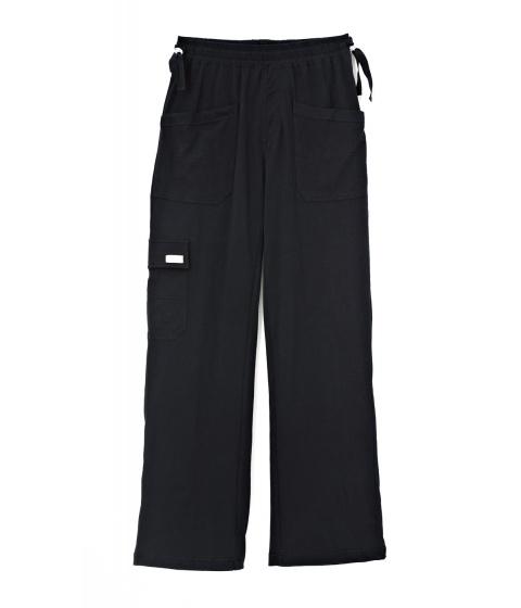 Pantaloni Dimensione Danza - Pantalon Dama Negru - Negru