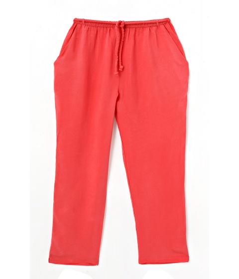 Pantaloni Humanoid - Pantalon Dama Turcoaz - Turcoaz
