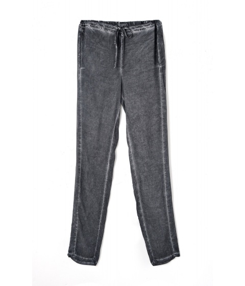 Pantaloni Mila Brant - Pantaloni Bonny Antracit - Antracit