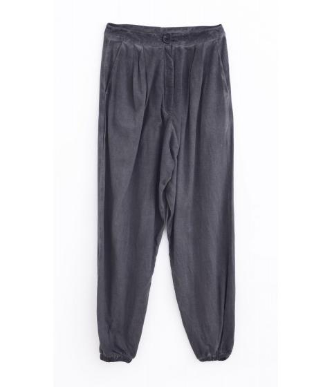 Pantaloni Religion - Pantaloni Dama Antracit - Antracit