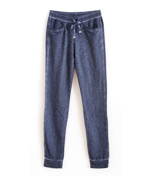 Pantaloni Dimensione Danza - Pantaloni Dama Bleu - Bleumarin
