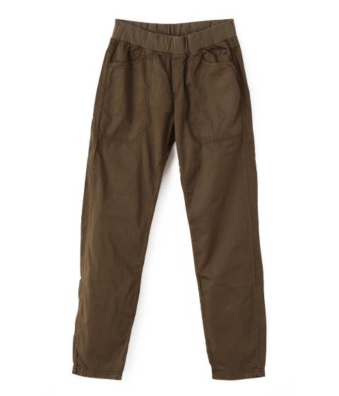 Pantaloni Dimensione Danza - Pantaloni Dama Kaki - Kaki