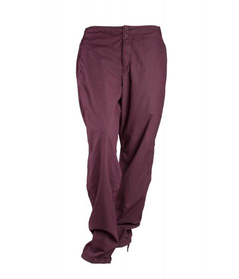 Pantaloni Dimensione Danza - Pantaloni grena - Grena