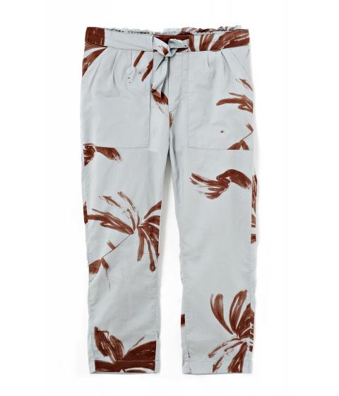 Pantaloni Humanoid - Pantaloni Gri cu maro - Gri