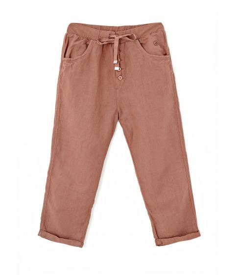 Pantaloni Dimensione Danza - Pantaloni Maro 3/4 - Maro