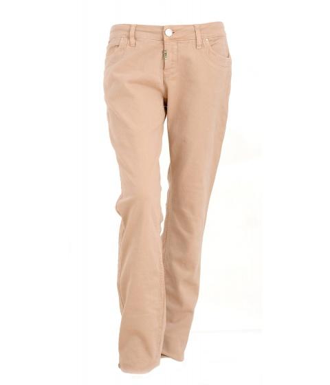 Pantaloni Toy G - Pantaloni Piloni - Bej