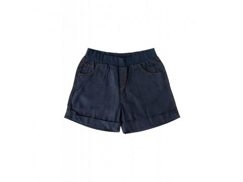 Pantaloni Dimensione Danza - Pantaloni scurti Bleu - Bleumarin