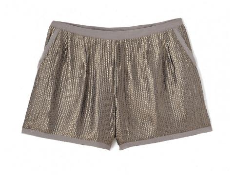 Pantaloni Nue19.04 - Pantaloni Scurti Kaki - Kaki