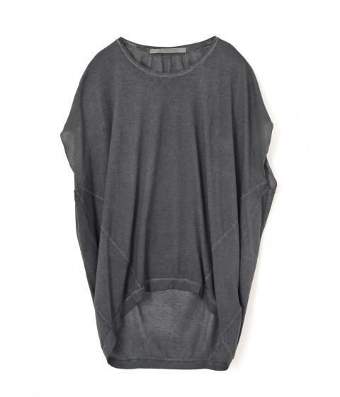 Tricouri Superfine - Tricou Dama Antracit - Antracit